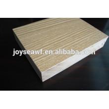 1220mmX2440mm first class poplar core blockboard