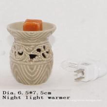 Plug-in de luz nocturna calentador (09CE06493)