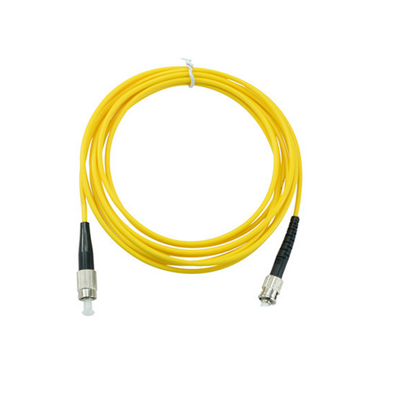 Simplex Duplex Optical Fiber Patch Cord