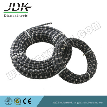 Diamond Wire Saw Diamond Tools for Granite Quarry