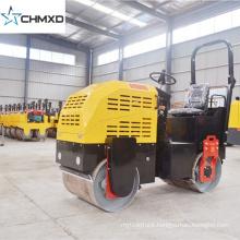 1ton  compactor tandem road roller