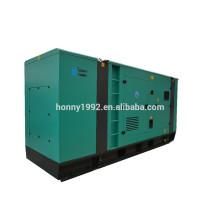 100kVA petit générateur silencieux diesel pour usage domestique