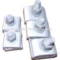 type wedge pinces hauban fil montage électrique raccord câble d'alimentation fixe pince électrique ligne aérienne raccord