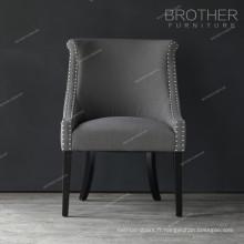 Usine vente directe restaurant meubles salon chaise de restaurant