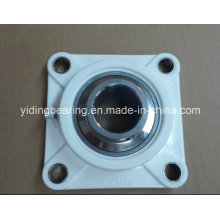 Ucf207-20 Plastic Pillow Block with Stainless Steel Bearing