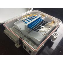 24F Коробка Splitter оптического волокна