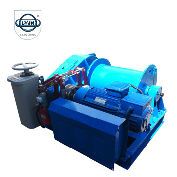 Competitive Price Electric High Speed Windlass