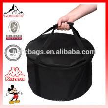 La bolsa de asas durable del bolso del portador para los bolsos de la asación del horno (ES-H512)