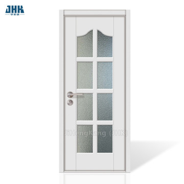 JHK Popular Design 8 Lites Glass Door