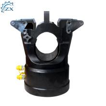 Modern style pex compression tools hydraulic compression crimping head 100 ton