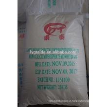 Fosfato de cálcio de alta qualidade Monobasic Anidrous Fine em pó