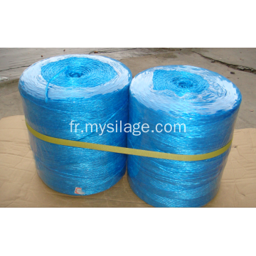 Ficelle d'ensilage PP 100% vierge