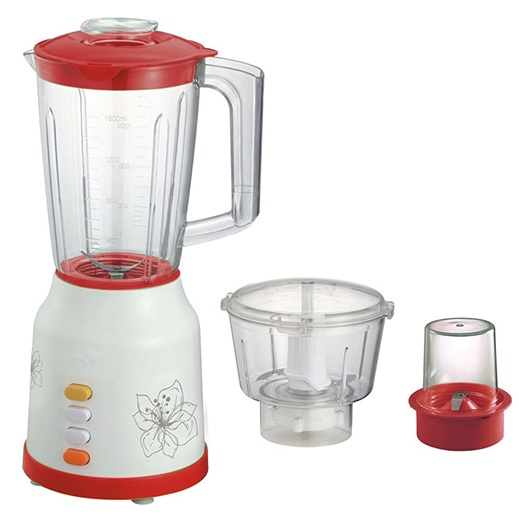 Kitchen electric plastic baby food blenders with chopper