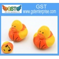 Pull Back Basketball Imprinted Duck