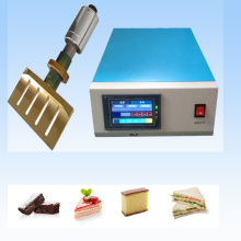 High quality ultrasonic food cake cutter and generator