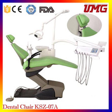 Dental Clinic Chair Dentist Mobile Unit