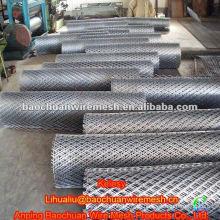 Silberwalze aus rostfreiem Stahl