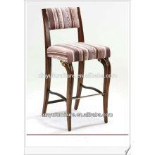 Moda caliente deign alta silla silla de bar XY3109