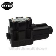 dsg 24v 6size solenoid direction dsg directional control valve
