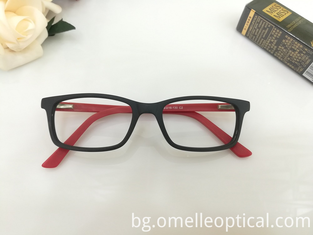 Toddler Boy Eyeglass
