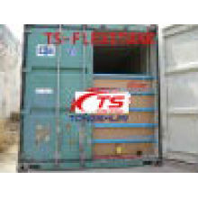 flexitanks (liquid package for container loading)