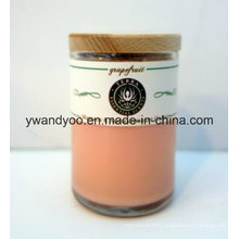 Scented Soy Wax Gift Candle