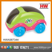 Lustige Batterie betrieben kleine Plastik Spielzeugauto für Kinder