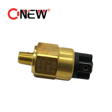 9bar 0.7bar 3.8bar Construction Machinery Parts Grader Spare Parts Pressure Sensor Switch