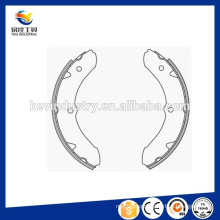 Hot Sale Auto Brake Systems International Manufacture Brake Shoes