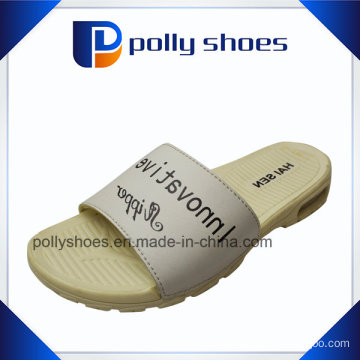 High Quality Open Toe Washable Comfort Indoor Slipper