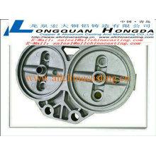 Moulage sous pression, moulage sous pression par injection d'aluminium, fabricant de moulage sous pression