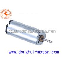 Moteur électrique à courant continu de 12 mm de diamètre, moteur RF-1230