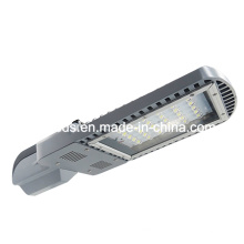 75W Thin and Light Fashionable LED Street Light with Three Years Warranty