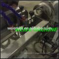 sortie simple de lisière PVC faisant la machine avec le prix le plus bas