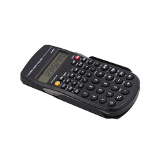 Battery Operated 10 Digit Display Scientific Calculator