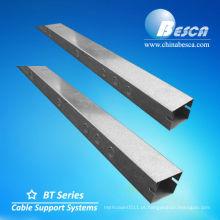 Tronco de metal / duto de cabo de Metal Preço do Fabricante (UL, cUL, SGS, IEC, CE)