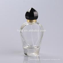 100ml glass empty perfume bottle dubai