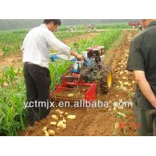 Tractor montado cosechadora de patatas / cosechadora de batata