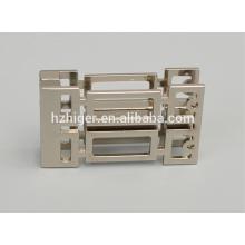 Fabrik Versorgung Präzision Zink-Legierung Aluminium-Druckguss Dekoration Teile
