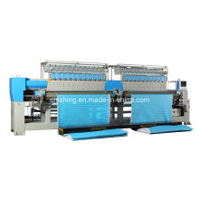 Máquina de bordar e bordar Cshx234b