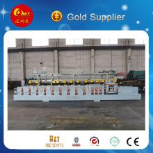C Z U Steel Channel Roll Forming Machine