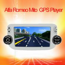 Auto Video für Alfa Romeo Mito Marke DVD Spieler