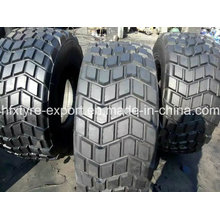 Reifen für Desert Truck, 445/65r22.5 (18R22.5) Radialreifen mit bester Qualität und Preise, Aeolus Marke