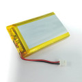 804468 3000mah batterie rechargeable 3.7v tablette lithium-ion