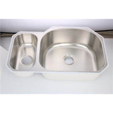Lavabo comercial Stanless Steel