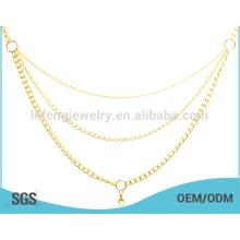 Gold chains 24 carat for gents, dubai platinum chains necklace