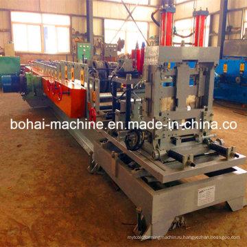 Профилегибочная машина для производства крыши Bohai C Purlin