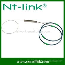 1 * 2 Bare PLC splitter