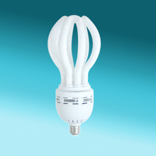 4U 65w/85w Lotus Flower lampes Cfl