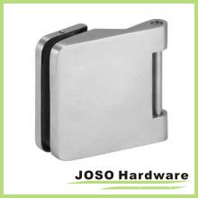 Hollow 304 bisagra de puerta de cristal de acero inoxidable (BH2101)